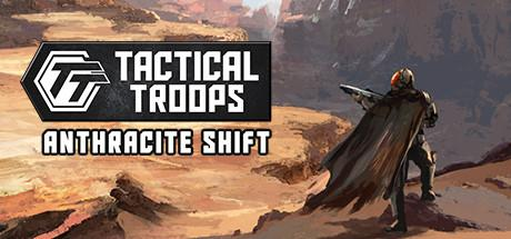 Tactical Troops Anthracite Shift Game Free Download Torrent