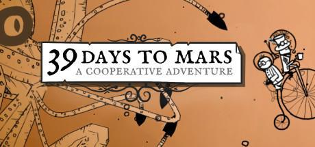 39 Days to Mars Game Free Download Torrent