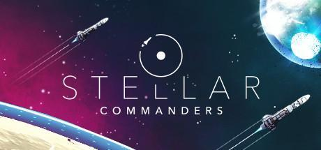Stellar Commanders Game Free Download Torrent