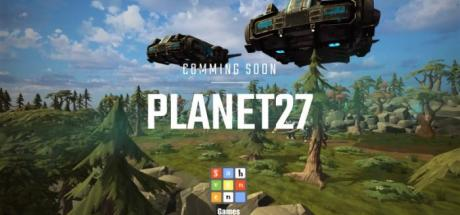 Planet27 Game Free Download Torrent