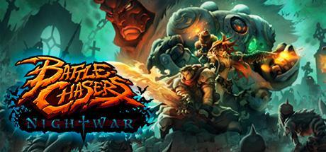 Battle Chasers Nightwar Game Free Download Torrent