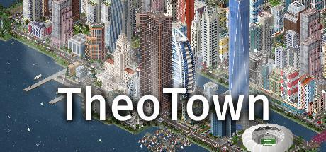 TheoTown Game Free Download Torrent