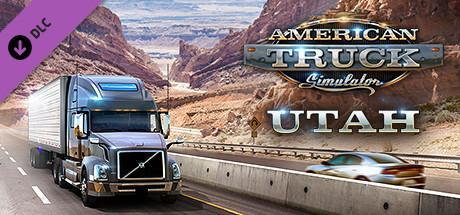 American Truck Simulator Utah Game Free Download Torrent