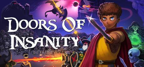Doors of Insanity Game Free Download Torrent