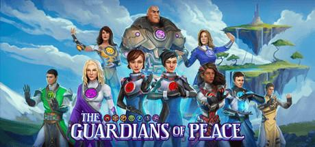 The Guardians of Peace Game Free Download Torrent
