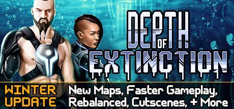 Depth of Extinction Game Free Download Torrent