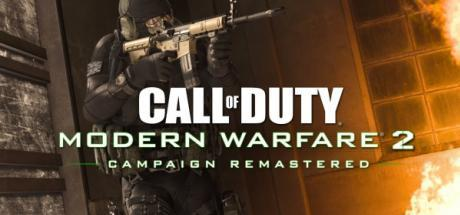 Call of Duty Modern Warfare 2 Campaign Remastered Game Free Download Torrent