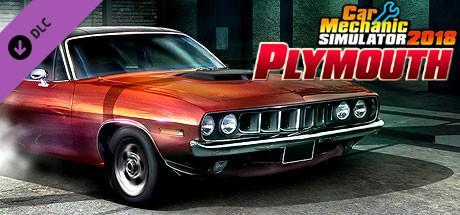 Car Mechanic Simulator 2018 Plymouth Game Free Download Torrent