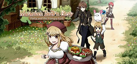 Marenian Tavern Story Patty and the Hungry God Game Free Download Torrent