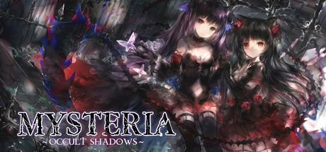 Mysteria Occult Shadows Game Free Download Torrent