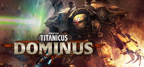 Adeptus Titanicus Dominus Game Free Download Torrent