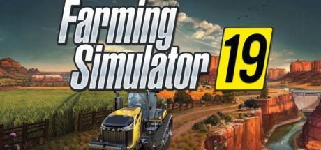 Farming Simulator 19 Game Free Download Torrent
