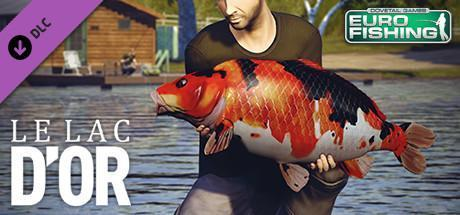 Euro Fishing Le lac d'or Game Free Download Torrent