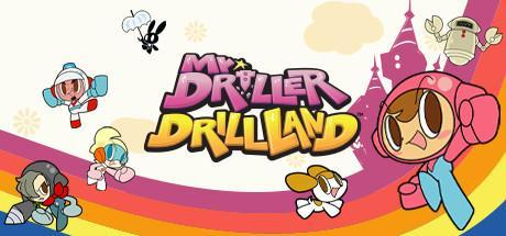 Mr. Driller DrillLand Game Free Download Torrent