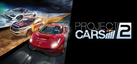 Project CARS 2 torrent download v2 0 0 1 (Deluxe Edition)