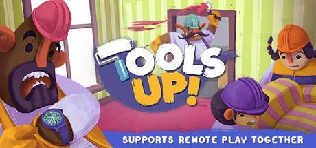 Tools Up! Game Free Download Torrent