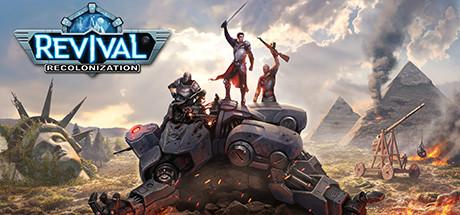 Revival Recolonization Game Free Download Torrent
