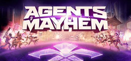 Agents of Mayhem Game Free Download Torrent