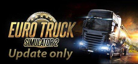 [Update only] Euro Truck Simulator 2 Game Free Download Torrent
