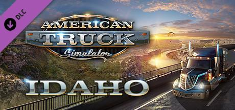 American Truck Simulator Idaho Game Free Download Torrent