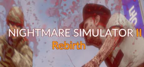 Nightmare Simulator 2 Rebirth Game Free Download Torrent
