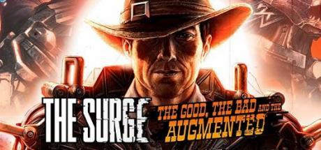 The Surge The Good, the Bad, and the Augmented Game Free Download Torrent