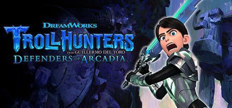 Trollhunters Defenders of Arcadia Game Free Download Torrent