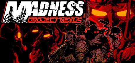 MADNESS Project Nexus Game Free Download Torrent