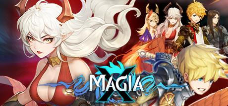 Magia X Game Free Download Torrent