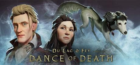 Dance of Death Du Lac and Fey Game Free Download Torrent