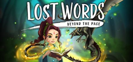 Lost Words Beyond the Page Game Free Download Torrent