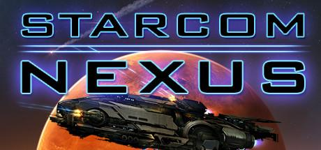 Starcom Nexus Game Free Download Torrent