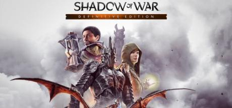Middle-earth Shadow of War Definitive Edition Game Free Download Torrent
