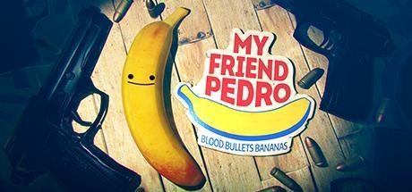 My Friend Pedro Game Free Download Torrent