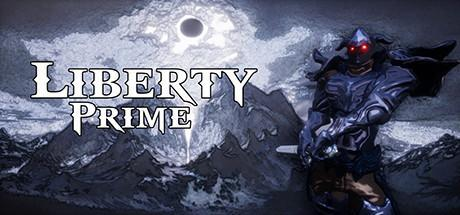 Liberty Prime Game Free Download Torrent