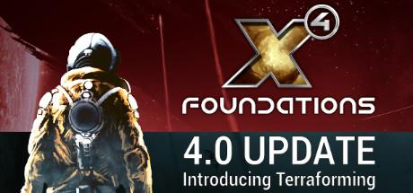 X4 Foundations Game Free Download Torrent