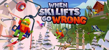 When Ski Lifts Go Wrong Game Free Download Torrent