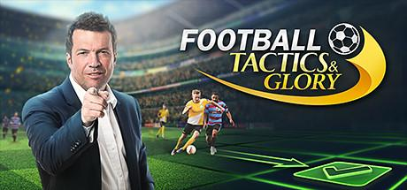 Football Tactics and Glory Game Free Download Torrent