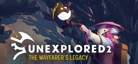Unexplored 2 The Wayfarers Legacy Game Free Download Torrent