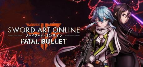 Sword Art Online Fatal Bullet Game Free Download Torrent
