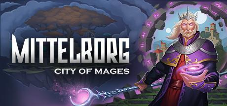 Mittelborg City of Mages Game Free Download Torrent