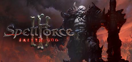 SpellForce 3 Fallen God Game Free Download Torrent