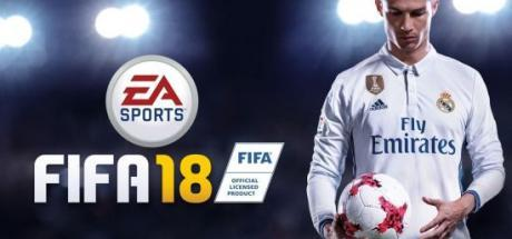 [CRACK ONLY] FIFA 18 ICON EDITION Game Free Download Torrent