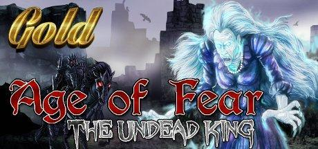 Age of Fear The Undead King GOLD Game Free Download Torrent