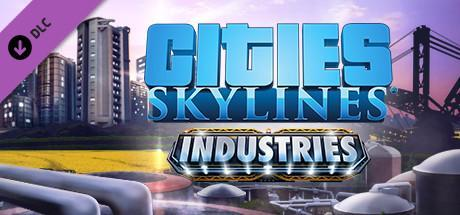 Cities Skylines Industries Game Free Download Torrent