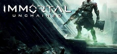Immortal Unchained Game Free Download Torrent