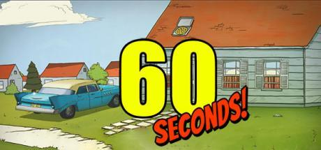 60 Seconds! Game Free Download Torrent