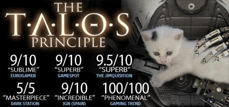 The Talos Principle Game Free Download Torrent