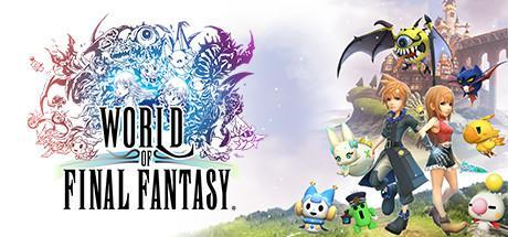 World of Final Fantasy Game Free Download Torrent