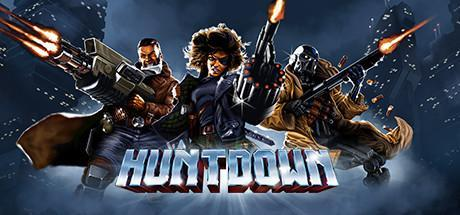 Huntdown Game Free Download Torrent